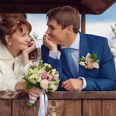 Wedding photographer Nataliya Kaygorodceva (NKay). Photo of 18.09.2015