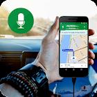 Percorso di navigazione GPS italiano offline icon
