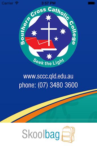 SCCC - Skoolbag