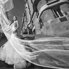 Wedding photographer David Bag (Davidbag). Photo of 25.06.2018