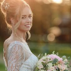 Wedding photographer Nadezhda Prutovykh (NadiPruti). Photo of 22.09.2017
