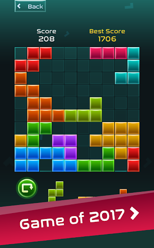 Block Puzzle Legend World  screenshots 1