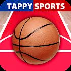 Tappy Sport Basketball NBA Pro Stars icon