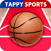 Tappy Sport Basketball NBA Pro