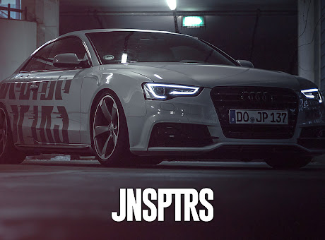 JNSPTRS - Audi A5 (unoffical)