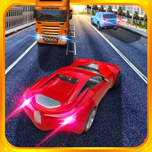 Speedy Highway Traffic Racer file APK Free for PC, smart TV Download