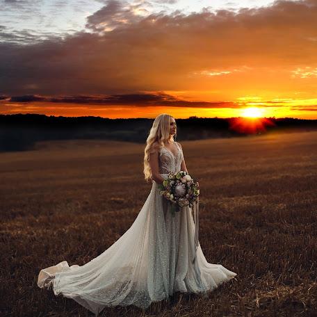 Wedding photographer Marina Laki-Mikhaylova (PhotoLucky). Photo of 15.08.2017