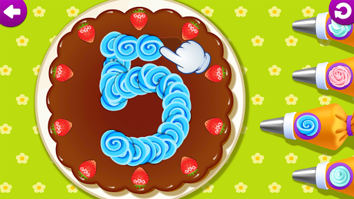 Funny Food 123! Kids Number Games for Toddlers! 1.2.0.150 screenshots 18