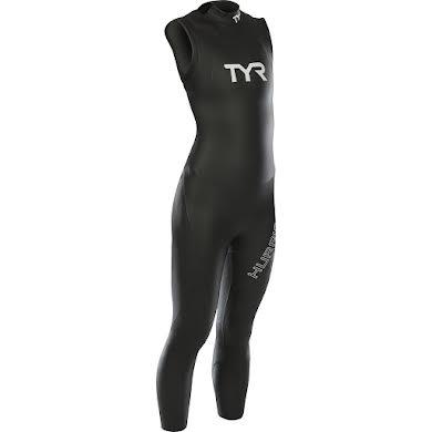 TYR Women's Hurricane Cat 1 Sleeveless Wetsuit