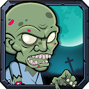 ZombiePoww: Real-time Action Puzzle Battle
