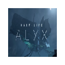 Half-Life: Alyx HD Wallpapers Tab