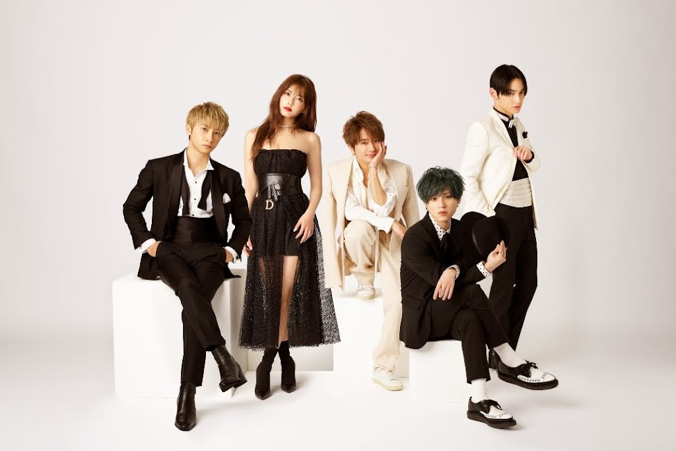 日本人氣團體 AAA 迎15週年 年底挑戰日本5大巨蛋