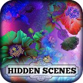 Hidden Scenes - Flower Power