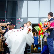 Wedding photographer Rina Galeeva (GRina). Photo of 25.03.2015