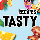 Tasty Recipes & Quick Cooking Videos