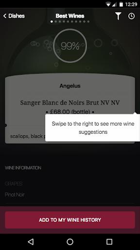 玩免費遊戲APP|下載Omnipair: Perfect Wine Pairing app不用錢|硬是要APP