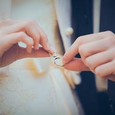 Esküvői fotós Nadezhda Sorokina (Megami). Készítés ideje: 06.11.2012