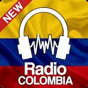 Radio Colombia - Emisoras en Vivo Gratis