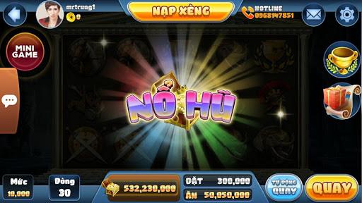 Tip Win Club: Vong Quay Chua Dao Rikvip Doi Thuong 1.1 screenshots 1