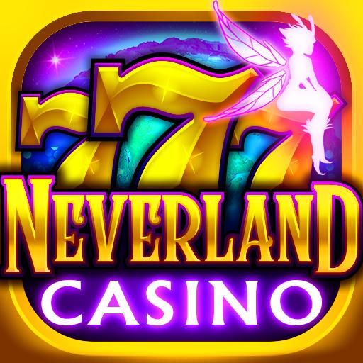 Neverland Casino: bedava mobil casino oyunları