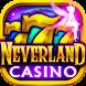 スロット アプリ 無料 - カジノゲーム Free Slots!