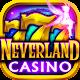 Neverland Casino Slots 2020 - Social Slots Games