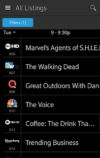 How to download XFINITY TV for android