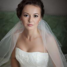 Wedding photographer Baatr Ulemdzhiev (Baatr). Photo of 04.06.2016