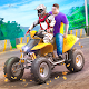 Offroad ATV Taxi Bike Riding Game Download on Windows