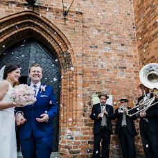 Wedding photographer Alessandro Morbidelli (moko). Photo of 04.05.2017