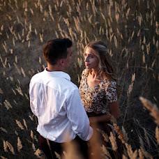 Wedding photographer Svetlana Krymova (krymova89). Photo of 22.01.2018
