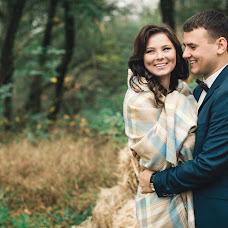 Wedding photographer Oleg Oparanyuk (Oparanyuk). Photo of 19.11.2014