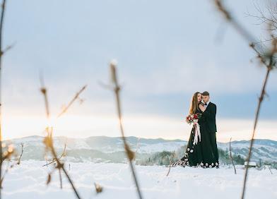 Hochzeitsfotograf Artur Yazubec (jazubec). Foto vom 16.02.2018