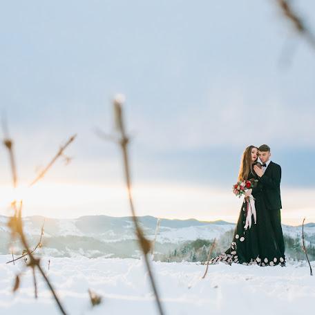 Wedding photographer Artur Yazubec (jazubec). Photo of 16.02.2018