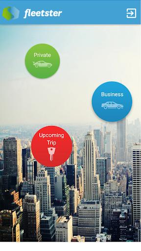 fleetster Corporate CarSharing