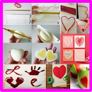 Valentine Craft Ideas v 1.0 app icon