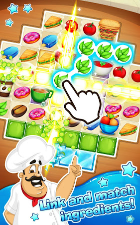 Snack Truck Fever 1.2.3 screenshot 30558