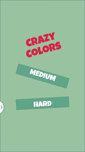 Crazy Colors Hexagon Spin