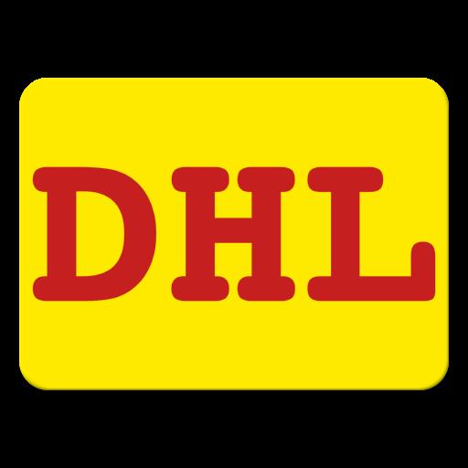 DHL Tracker
