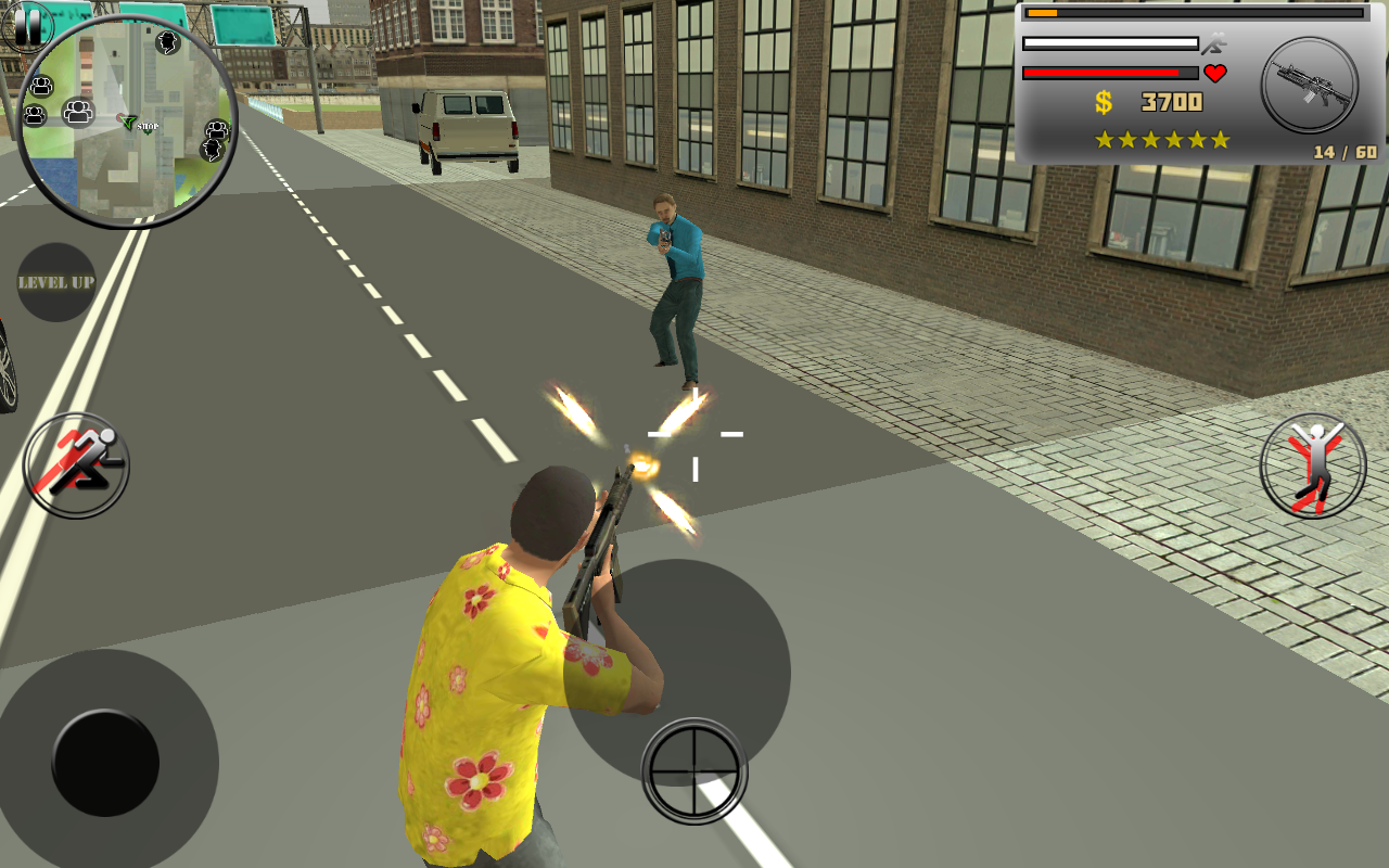 Gangster Town: Vice District for android