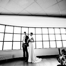 Φωτογράφος γάμων Kirill Spiridonov (spiridonov72). Φωτογραφία: 06.05.2014