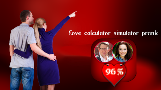 Test your Love simulator prank