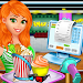 Kids Super Cinema Cashier Pro icon