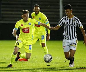 """Foket revient de loin : """"J'ai cru ne plus jouer au football"""""""