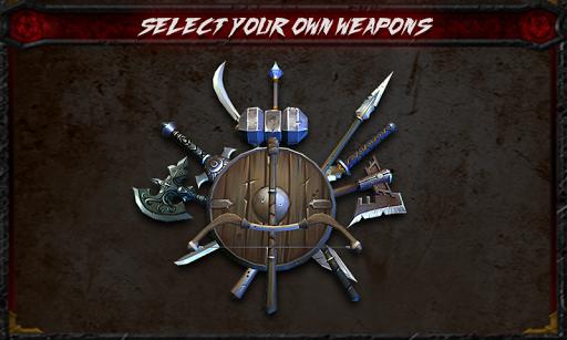American Ninja Sword Fight with Assassin Warrior 1.0.1 de.gamequotes.net 2