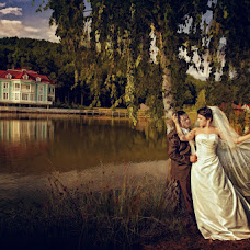 Wedding photographer Mikhail Leno (leno). Photo of 19.12.2012
