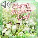 Greetings Mother Day icon