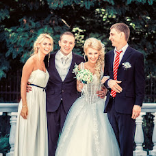 Wedding photographer Inessa Vrubel (inessa). Photo of 08.07.2013