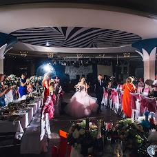 Wedding photographer Viktor Panchenko (viktorpan). Photo of 08.08.2017