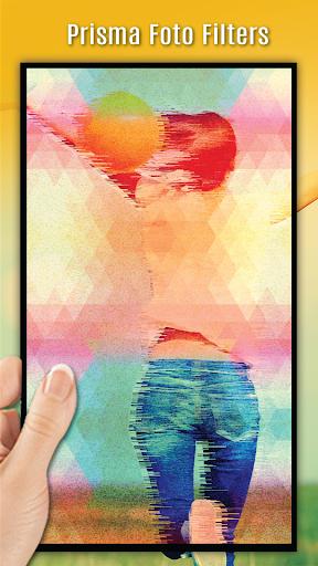 玩免費攝影APP|下載Prisma的照片效果的图像 app不用錢|硬是要APP